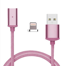Load image into Gallery viewer, iGADG Magnetic Data Cable with Lightning Connector for iPhone and iPad KoolGadgets