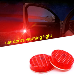 5 LED Car Door Opening Welcome Lights