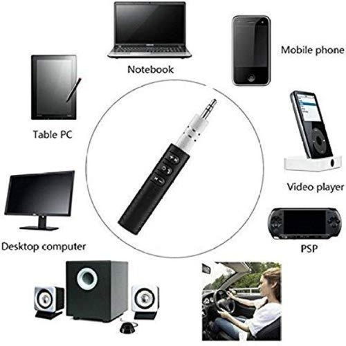 3.5 mm Car Bluetooth Device stereo adapter KoolGadgets