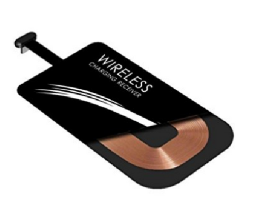 Type C Qi Wireless Charging Receiver with Fast Charge KoolGadgets