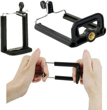 Load image into Gallery viewer, Gorilla Tripod Stand for Camera, Mobile, DSLR, Smartphone & Action Cameras