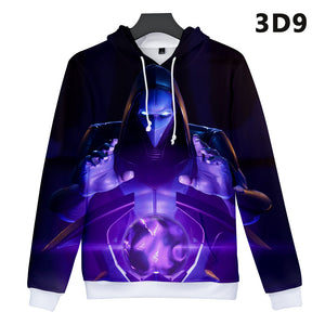 3D digital print hoodie for children! (Buy two free shipping)