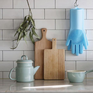 Magic Dishwashing Gloves (BPA-frei)