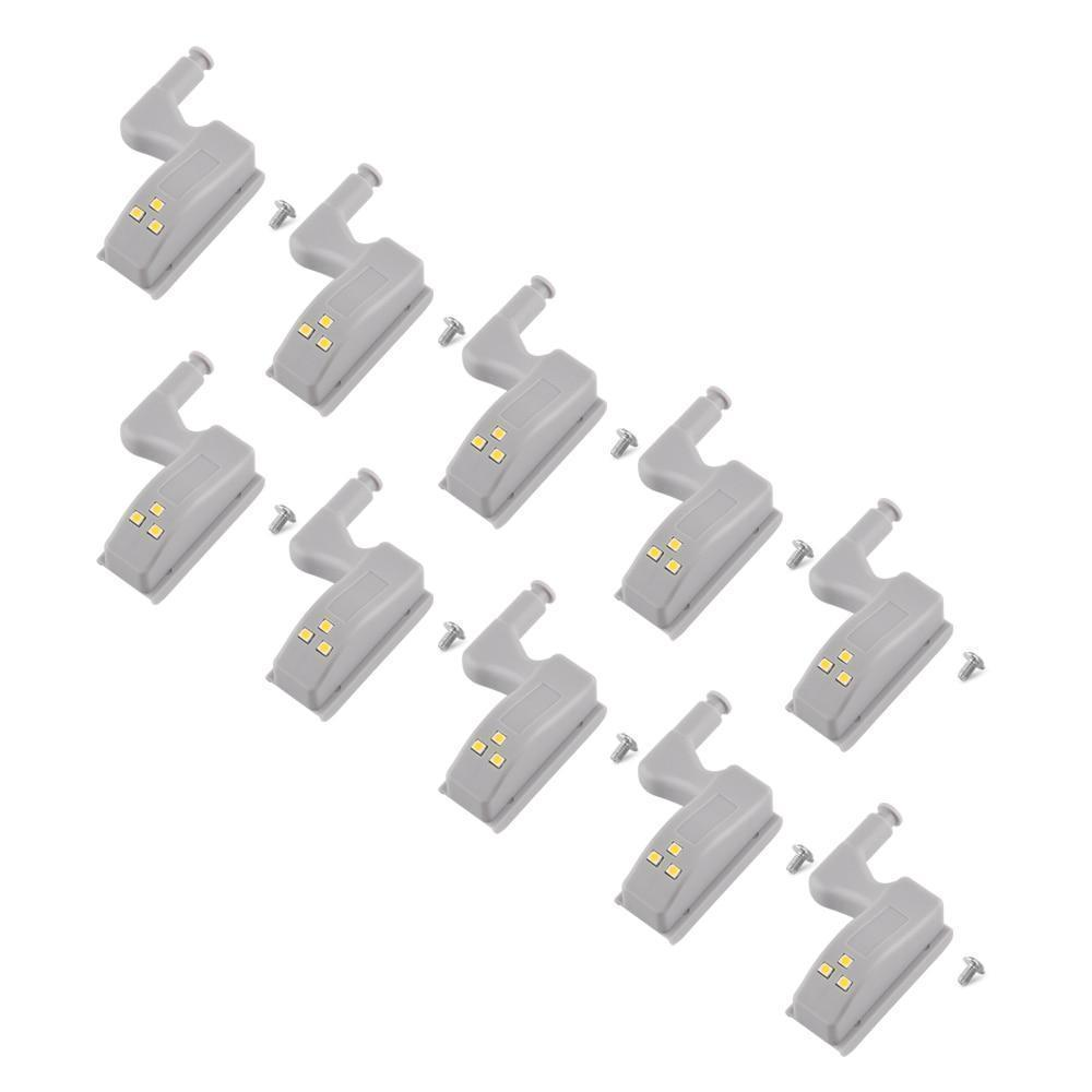 Intelligentes Licht des Noten-Sensor-Kabinett-LED (10pcs)