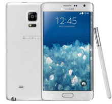 Charger l'image dans la galerie, Samsung Galaxy Note Edge - 32GB ROM - 3GB RAM - 16MP