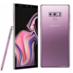 Samsung Galaxy Note 9 - 1SIM | 2SIM - 128GB ROM - 6GB RAM - 12+12MP