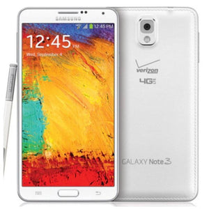 Samsung Galaxy Note 3 - 32GB ROM - 3GB RAM - 13MP