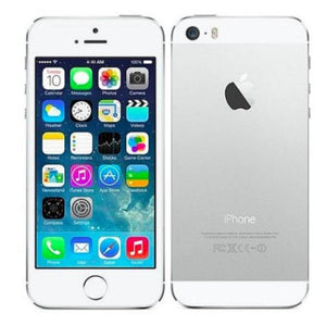 Apple iPhone 5S - 16/32GB ROM - 2GB RAM - 13MP