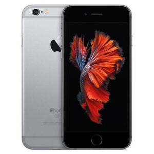 Apple iPhone 6S - 16/64GB ROM - 2GB RAM - 16MP