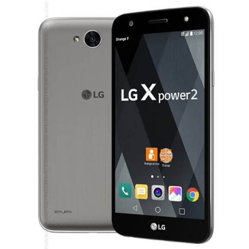 LG X Power 2 - 16GB ROM - 2GB RAM - 13Mpx