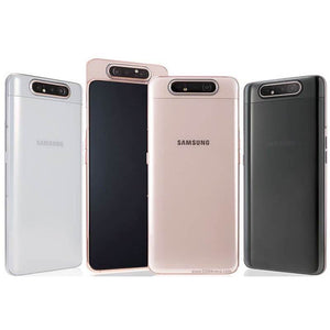 Samsung Galaxy A80 - 2SIM - 128GB ROM - 8GB RAM - 48+8MP