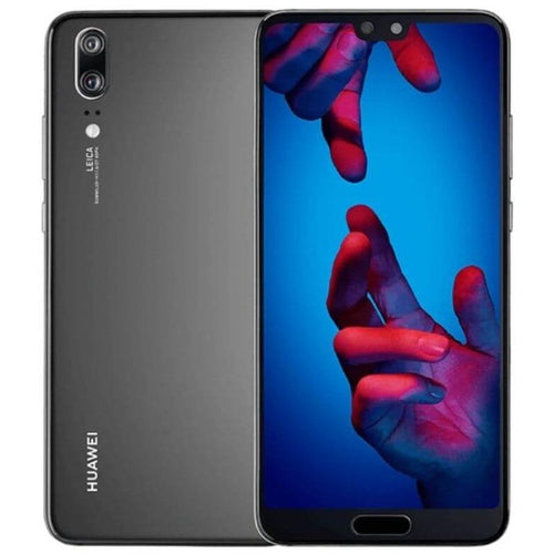 Huawei P20 - 2SIM - 128GB ROM - 4GB RAM - 20+12MP