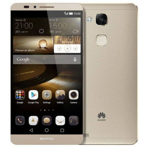 Huawei Mate 7 - 2SIM - 16/32GB ROM - 2GB RAM - 13MP