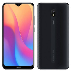 Xiaomi Redmi 8A - 2SIM - 32GB ROM - 2GB RAM - 12MP