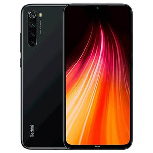 Xiaomi Redmi Note 8 - 2SIM - 64/128GB ROM - 4GB RAM - 48+8+2+2MP