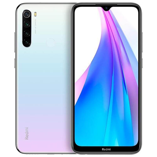 Xiaomi Redmi Note 8T - 2SIM - 64/128GB ROM - 4GB RAM - 48+8+2+2MP