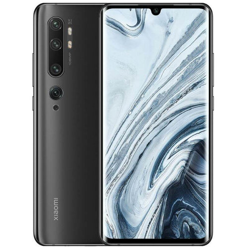 Xiaomi Mi Note 10 Pro - 2SIM - 256GB ROM - 8GB RAM - 108+20+12+8+2MP