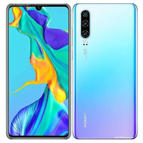 Huawei P30 - 2SIM - 128GB ROM - 6GB RAM - 40+16+8MP