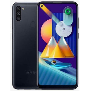 Samsung Galaxy M11 - 2SIM - 32GB ROM - 3GB RAM - 13+5+2MP