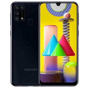 Samsung Galaxy M31 - 2SIM - 128GB ROM - 6GB RAM - 64+8+5+5MP
