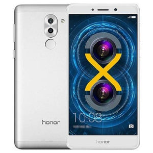 Huawei Honor 6X - 2SIM - 32GB ROM - 3GB RAM - 12+2MP