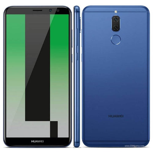 Huawei Mate 10 Lite - 2SIM - 64GB ROM - 4GB RAM - 16+2MP