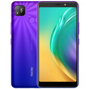 Tecno Pop 4 - 2SIM - 32GB ROM - 2GB RAM - 8MP