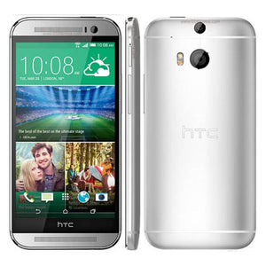 HTC One M8 - 16GB ROM - 2GB RAM - 13MP