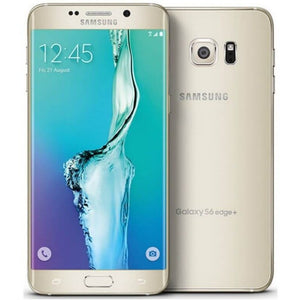 Samsung Galaxy S6 edge Plus - 32/64GB ROM - 4GB RAM - 16MP