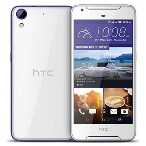 HTC Desire 628 - 2SIM - 16GB ROM - 2GB RAM - 13MP