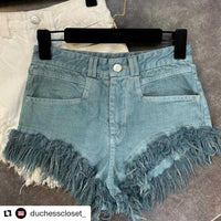 Inspired shorts