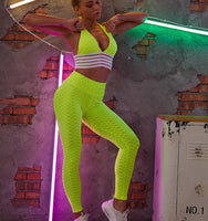 Neons gym set
