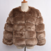 Ultimate grade faux fur