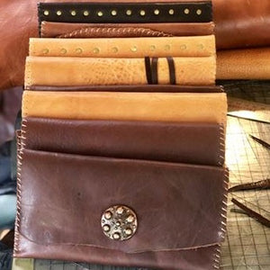 Custom Wallet Designed for You