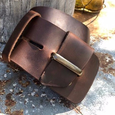 Leather Belt Universal