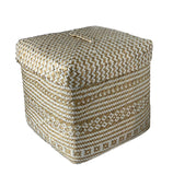 Handwoven Storage Basket
