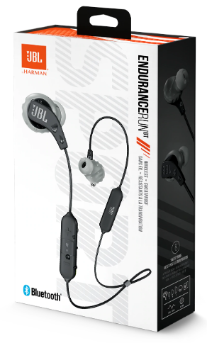 JBL RUN BT  sport fit wireless headphone