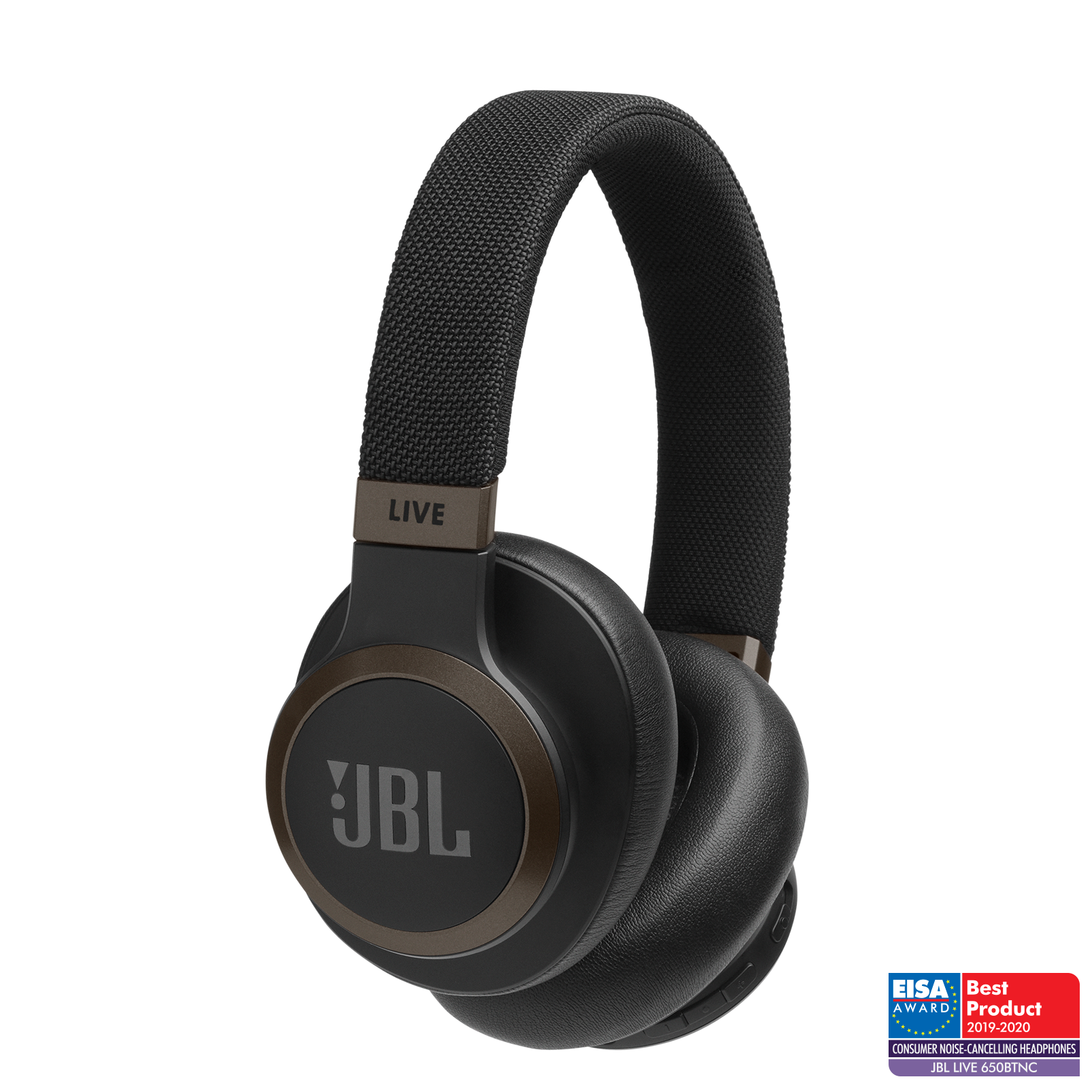JBL LIVE 650BTNC BT Wireless headphone