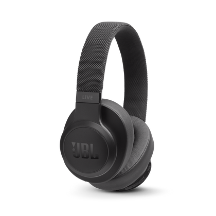 JBL LIVE 500BT wireless BT headphone with mic