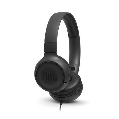 JBL T500 Wired Headphone