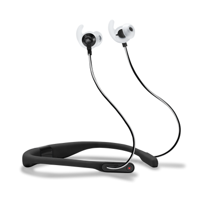 JBL Reflect Fit wireless Bluetooth headphone sport friendly