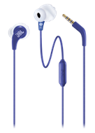 JBL RUN In-Ear headphone - Sweatproof