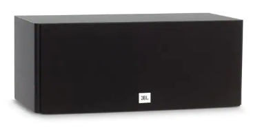 JBL STAGE A125C CENTER SPEAKER