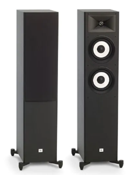 JBL STAGE A 180 TOWER SPEAKER