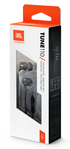JBL T110 In Ear Headphone wired