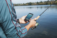 iBobber Castable Sonar Wireless Bluetooth Smart Fish Finder