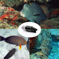 Professional Waterproof Underwater HD Video Recorder Fish Strike Capturing Camera