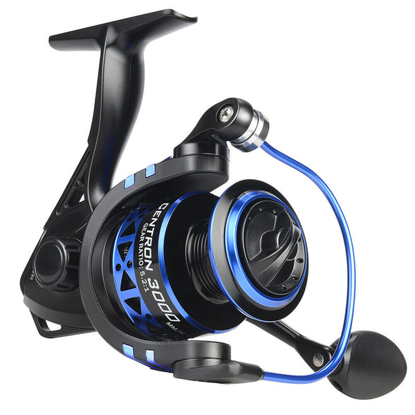 KastKing Centron / Summer Spinning Reel Fishing Reels Freshwater Panfish Fishing