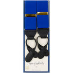 Hunt & Holditch Button Braces - Livingston - Castle Douglas