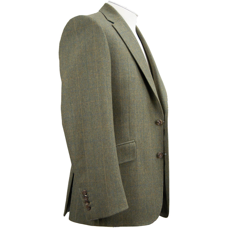 Bladen  Jacket - Lovat Green - Livingston - Castle Douglas